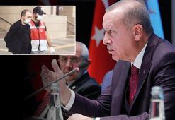 Son dakika...Erdoğandan MKYK toplantısında sert tepki Bu nasıl olur, nasıl serbest kalabilir