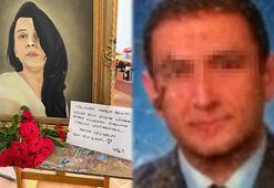 Son dakika... Antalyada kan donduran olay Öğretmen sevgilisi öldürüp resmini yaptı