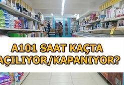 A101 mağazalarında bugün satışa sunulan indirimli ürünler listesinde hangi ürünler yer alıyor A101 saat kaçta kapanıyor