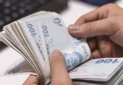 10 bin TL temel ihtiyaç desteği kredi başvuru sonucu için tıkla Halkbank, Ziraat Bankası ve Vakıfbank kredi sonuçları ekranı...