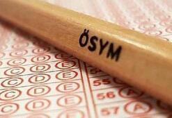YKS sınav giriş yerleri ne zaman açıklanacak YKS giriş belgeleri açıklandı mı