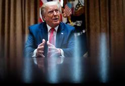 Trump, ara verdiği seçim mitinglerine 19 Haziranda başlayacak