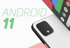 Android 11 Beta yayınlandı İşte yeni özellikler...