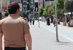 Çarşı ve mahalle bekçilerine yeni görevler