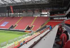 Göztepe futbola Trabzonsporla dönüyor