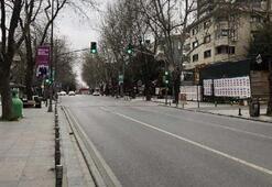 Bu hafta sonu 13-14 Haziranda sokağa çıkma yasağı var mı Yasaklar kalktı mı