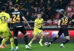 Fenerbahçe Kayserispor maçı ne zaman, saat kaçta, hangi kanalda Şifresiz mi