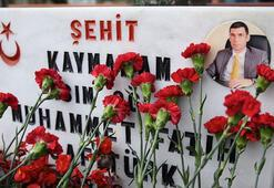 Son dakika: Kaymakam Muhammed Fatih Safitürkün şehit edilmesi davasında flaş karar