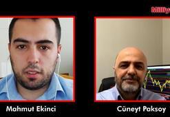 Uzmanpara Yazarı Stratejist Cüneyt Paksoydan piyasaya dair önemli açıklamalar