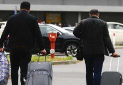 Yurt dışı uçuşlar başladı mı Hangi ülkelere uçuşlar açıldı