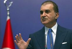 AK Parti Sözcüsü Çelikten CHPli Kaboğlunun sözlerine tepki