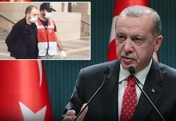 Cumhurbaşkanı Erdoğanın tepki gösterdiği kadına şiddet olayıyla ilgili iki ayrı iddianame