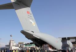 Türkiyeden Afganistana tıbbi yardım