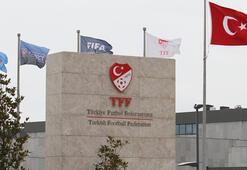 Süper Lig, TFF 1. Lig ve Türkiye Kupası müsabakalarına ilişkin talimatta değişiklik yapıldı