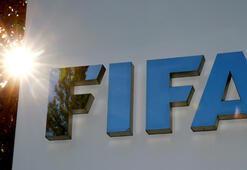 FIFA'dan tarihi izin Transfer şansı...