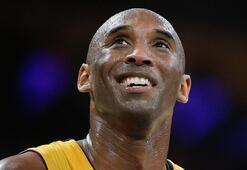 Resmen duyurdular Kobe Bryant...