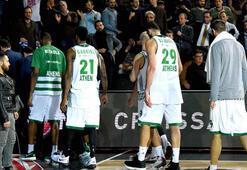 Panathinaikos, THY Avrupa Liginden resmen çekilme talebinde bulundu