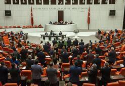 Genel Kurul'da 'Sultanahmet' tartışması