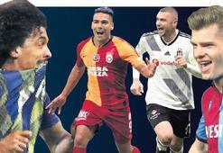 Süper Lig başlıyor Hadi bakalım kolay gelsin...
