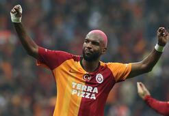 Babel: Galatasaraya geri dönüyorum