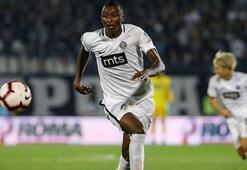 Son dakika transfer haberleri | Fenerbahçeden Umar Sadıq atağı