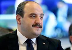 Son dakika: Bakan Mustafa Varank açıkladı Corona virüse karşı yerli ilaç üretildi