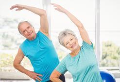 Yaşlılar için ömrü uzatan 4 basit egzersiz - Egzersizin faydaları nelerdir
