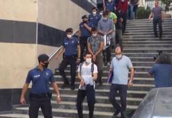 İstanbulda FETÖ operasyonu 15 muvazzaf asker adliyeye sevk edildi