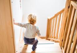 Eviniz bebeğiniz için ne kadar güvenli