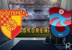 Göztepe-Trabzonspor maçı saat kaçta, hangi kanalda