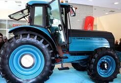 Bakan Pakdemirli elektrikli traktör için tarih verdi