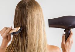 Islak saç ile neden uyumamalısınız İşte 8 neden