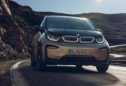 BMW i3 artık daha uzun menzilli