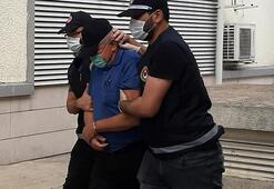 Son dakika... Uyuşturucu kaçakçısı Türkiyeye teslim edildi
