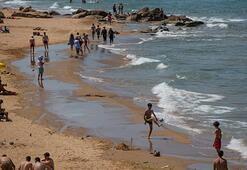 İstanbul Valiliğinden plajlarla ilgili açıklama Detaylar belli oldu