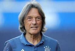 Bayern Münihin 40 yıllık kulüp doktoru Müller-Wohlfahrt görevinden ayrılıyor