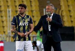 Ozan Tufan, Trabzonspor maçında cezalı duruma düştü