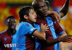 Fenerbahçe maçı öncesi Trabzonsporda Guilherme şoku