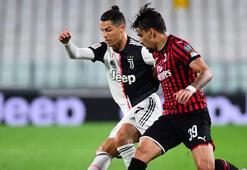 Juventus, İtalya Kupasında finalde
