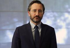 Altun'dan Twitter açıklaması: Türk siyasetini dizayn etme hevesi