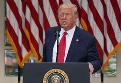 Beyaz Saray duyurdu: Basına sızdıran kişi kovuldu