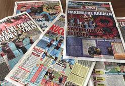 Trabzonda şampiyonluk sesleri...