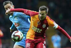 Galatasaray, Çaykur Rizespora konuk olacak