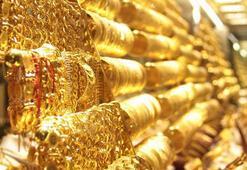 Hafta sonu altın fiyatları: Gram, çeyrek, yarım ve tam altın fiyatları ne kadar