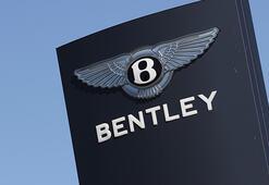 Bentley araçlarını geri çağırıyor