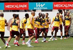 Son dakika - Galatasaray, Çaykur Rizespor maçı kamp kadrosunu açıkladı