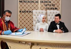 Düğün salonları ne zaman açılacak, nikahlar nasıl yapılacak Kurallar neler
