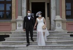Son dakika İçişleri Bakanlığından düğün ve nikah genelgesi
