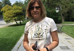 Elif Dağdevirenden Maçka Parkında saldırı ve taciz iddiası