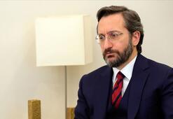 İletişim Başkanı Altunun avukatı Sezgin Tunçtan açıklama
